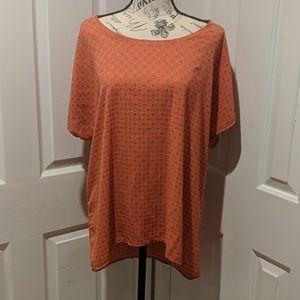 Pleione Shirt Size XL